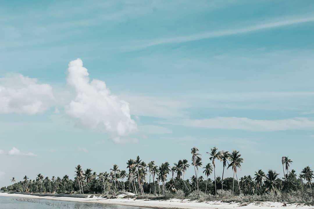 Pulau Romang Pulau Di Maluku Barat Daya Yang Wajib Disinggahi
