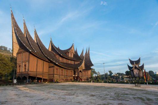 Padang Bukittinggi
