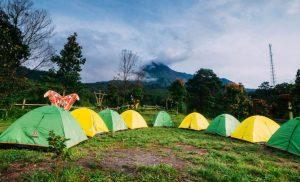 Camping Bukit Kali Kuning