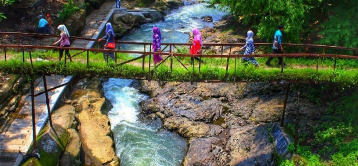 Lava Bantal Yogyakarta